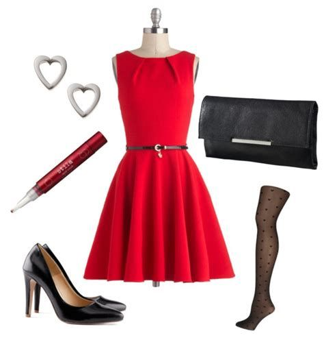 Trending Outfits For Valentines Day 07