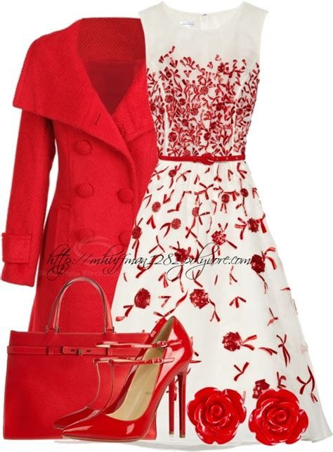 Trending Outfits For Valentines Day 08
