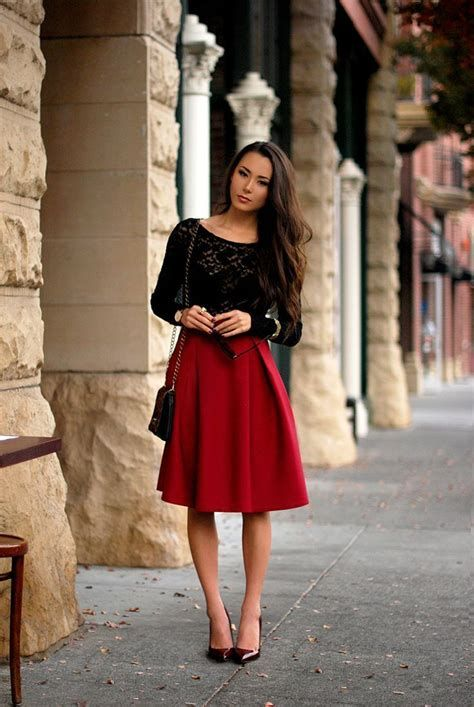 Trending Outfits For Valentines Day 10