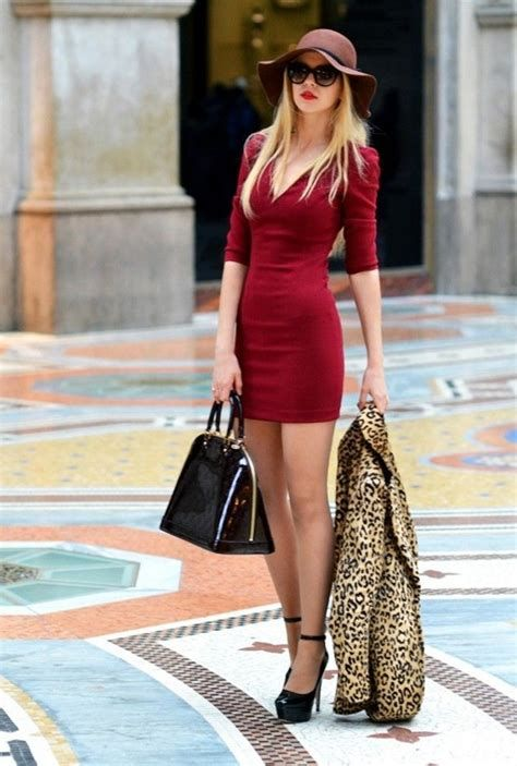 Trending Outfits For Valentines Day 12