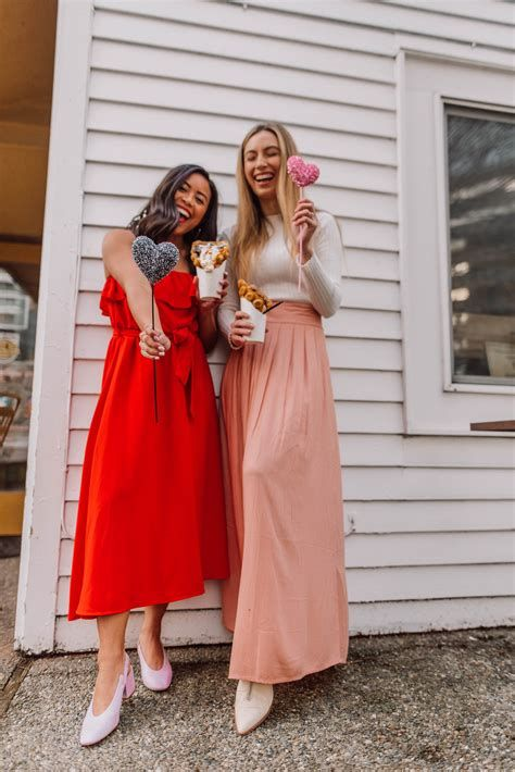 Trending Outfits For Valentines Day 15