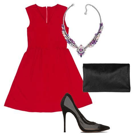 Trending Outfits For Valentines Day 20