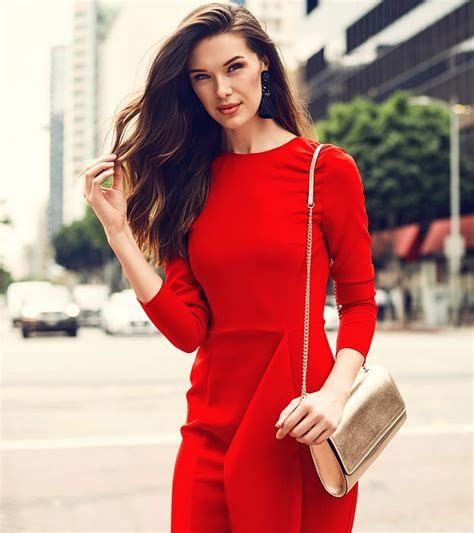 Trending Outfits For Valentines Day 21