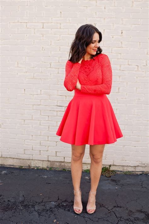 Trending Outfits For Valentines Day 44