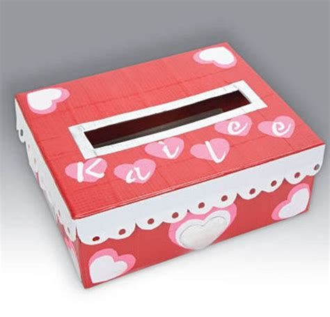 Trending Shoe Box Decoration For Valentines Day 02