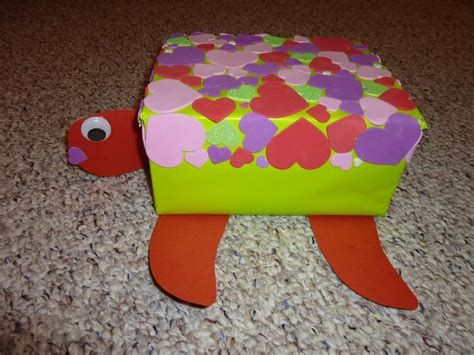 Trending Shoe Box Decoration For Valentines Day 05