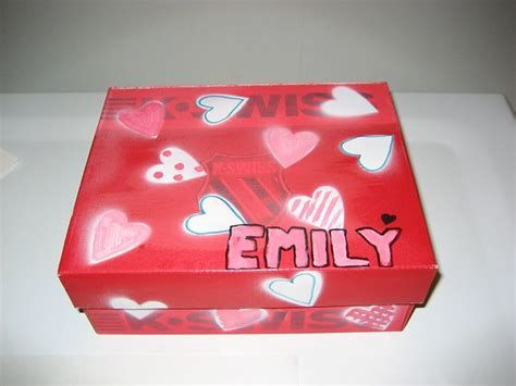 Trending Shoe Box Decoration For Valentines Day 10