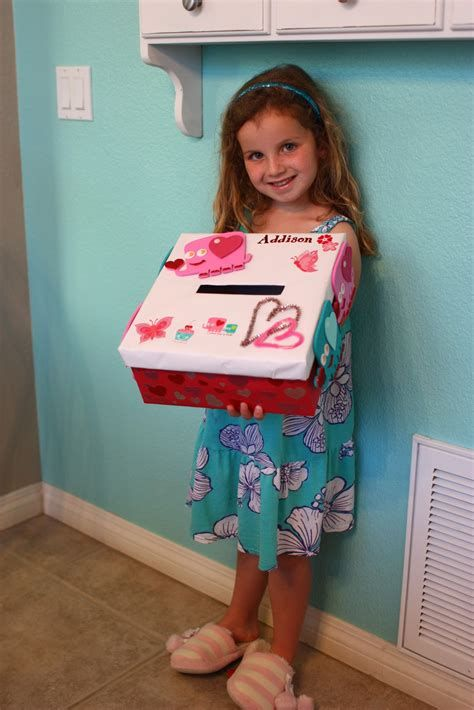 Trending Shoe Box Decoration For Valentines Day 14
