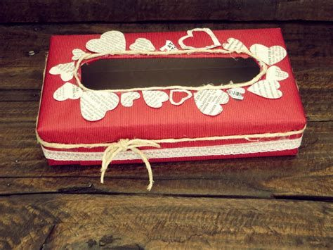 Trending Shoe Box Decoration For Valentines Day 17