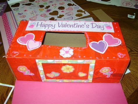 Trending Shoe Box Decoration For Valentines Day 18