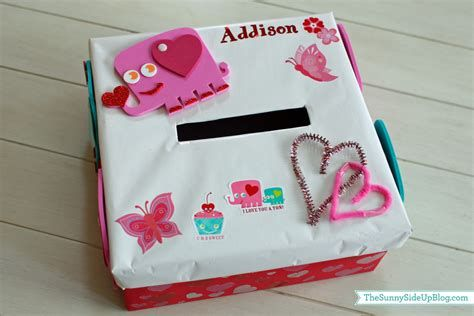 Trending Shoe Box Decoration For Valentines Day 25