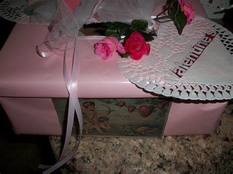 Trending Shoe Box Decoration For Valentines Day 26