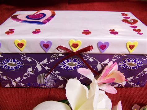 Trending Shoe Box Decoration For Valentines Day 28