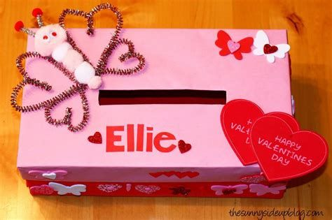 Trending Shoe Box Decoration For Valentines Day 29