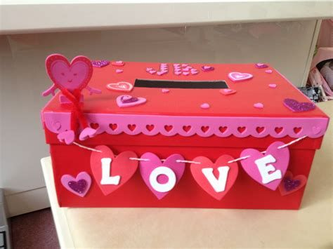 Trending Shoe Box Decoration For Valentines Day 30