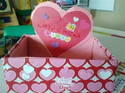 Trending Shoe Box Decoration For Valentines Day 32