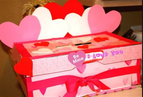 Trending Shoe Box Decoration For Valentines Day 34