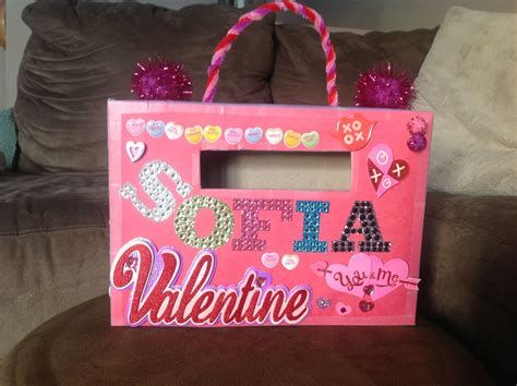 Trending Shoe Box Decoration For Valentines Day 35