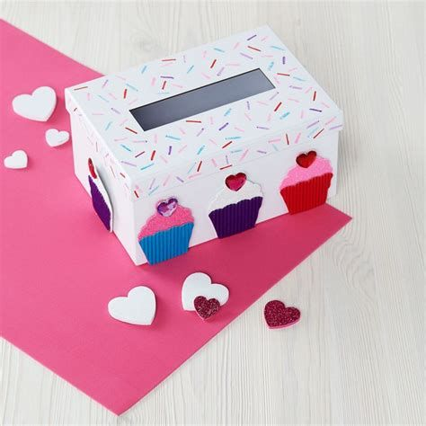 Trending Shoe Box Decoration For Valentines Day 36
