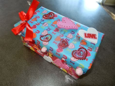 Trending Shoe Box Decoration For Valentines Day 38