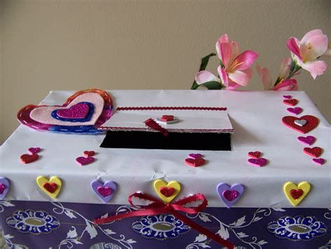 Trending Shoe Box Decoration For Valentines Day 40