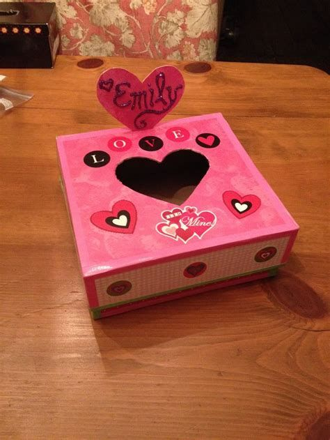 Trending Shoe Box Decoration For Valentines Day 41